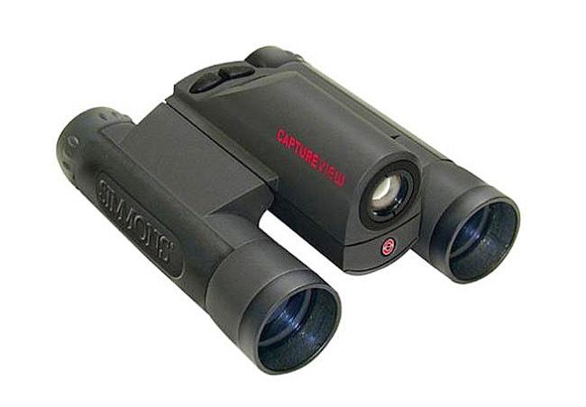 Shop Simmons Captureview Cv2 13mp Camera 8x30 Binocular Free