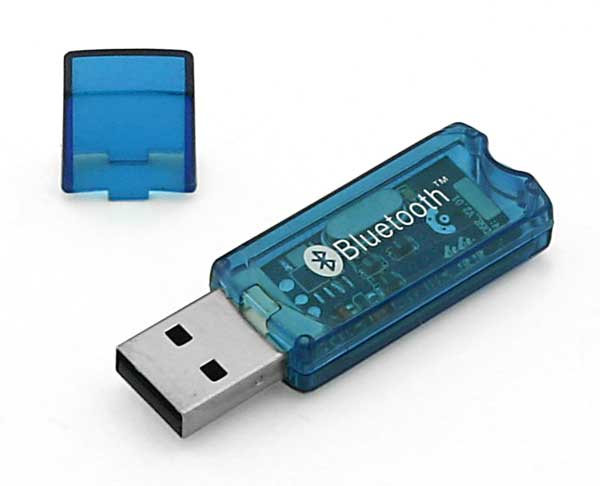 USB 2.0 Bluetooth Dongle