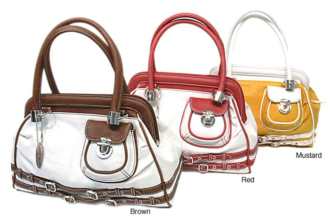 Chinese Laundry Doctor Style Handbags