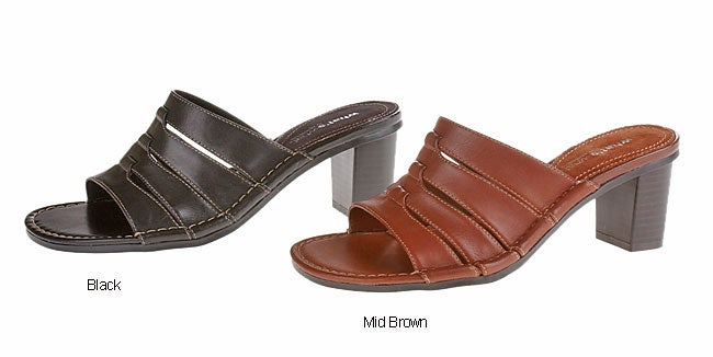 5edf1b00fa22 Shop What s What by Aerosoles Women s Sandals - Free Shipping On Orders  Over  45 - Overstock - 2352911