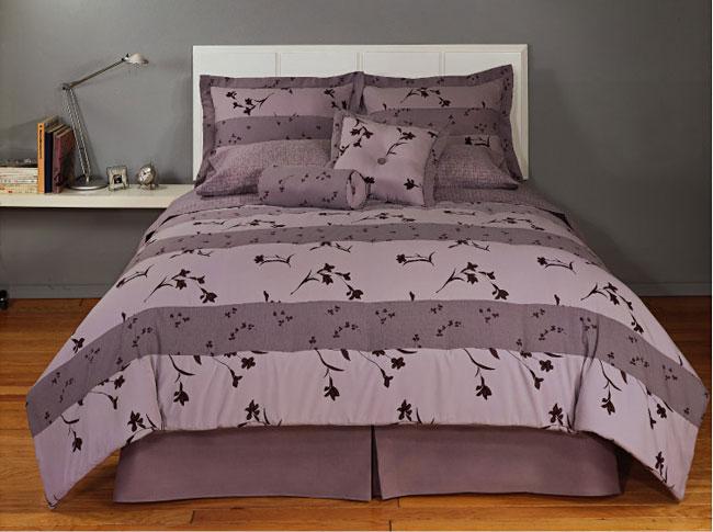 Etienne Cal King Comforter Set