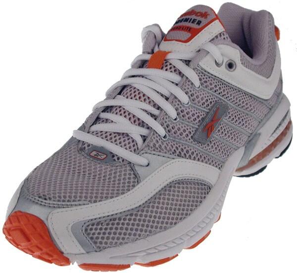 reebok men 39 s premier road lite iii running shoes free shipping today 10650607. Black Bedroom Furniture Sets. Home Design Ideas