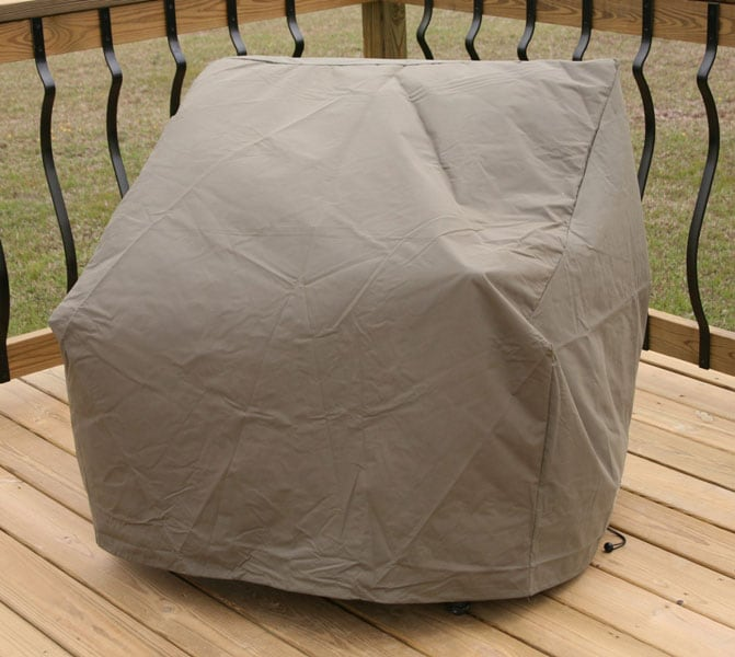 Heavy Duty Outdoor Club Chair Cover Free Shipping Orders Over $45 Over