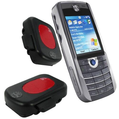 Universal Car Magnet Cell Phone Holder