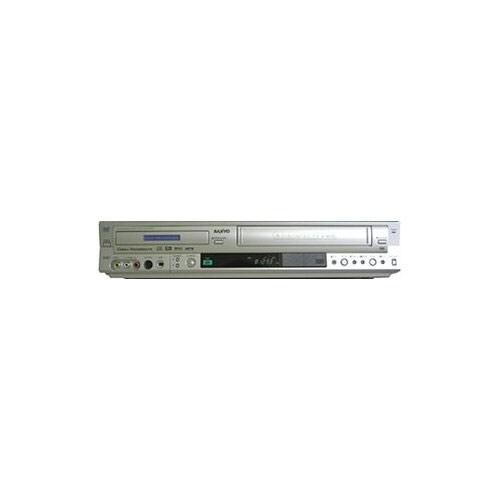 Sanyo DRW-1000 DVD Recorder/ VCR Combo (Refurbished)