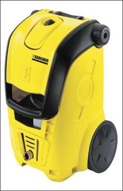 Karcher K 3 96 1750 Psi Electric Pressure Washer