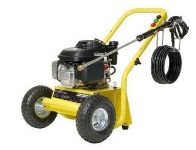 Karcher G 2500 Ph 2500 Psi Gas Power Pressure Washer