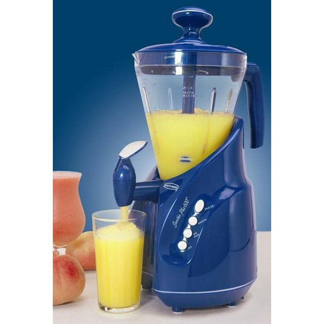 back to basics smoothie plus 600 smoothie maker free shipping on orders over 45 overstock. Black Bedroom Furniture Sets. Home Design Ideas