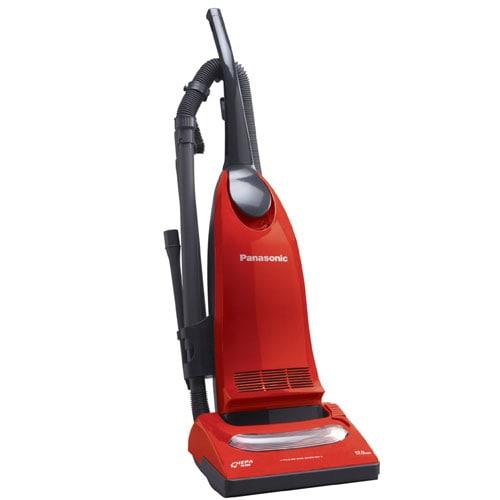 Shop Panasonic Lightweight Hepa Vacuum Cleaner
