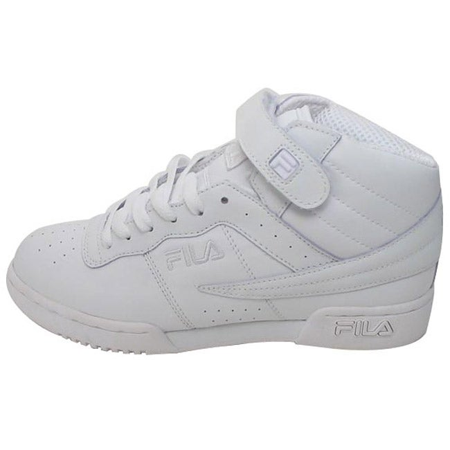 Shop Fila F-13 Women s Athletic Shoes - Free Shipping On Orders Over  45 -  Overstock - 2448545 13112f4905