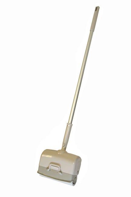 Sticky Cleaner Floor/ Carpet Cleaner (2 Sets)