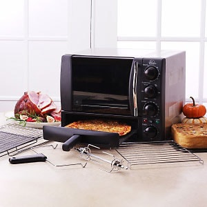 Shop Wolfgang Puck Convection Pizza Oven Combo