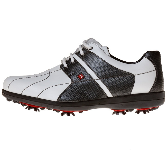 new arrivals 71afd 686b3 Shop Bally Golf Mens Drive Golf Shoes - Free Shipping Today - Overstock -  2456433