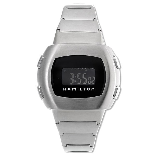 hamilton mib ii digital men s quartz watch shipping today hamilton mib ii digital men s quartz watch