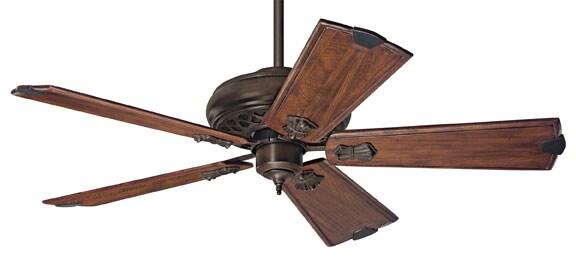Hunter Fellini 60-inch Cocoa Ceiling Fan