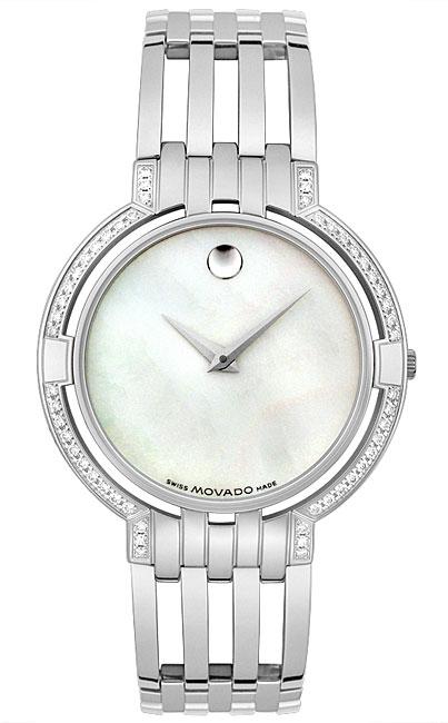 movado esperanza men s diamond watch shipping today movado esperanza men s diamond watch