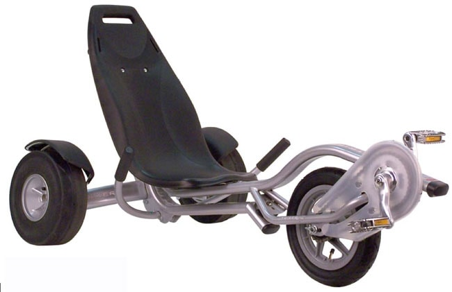 Triker Three-Wheel Bike