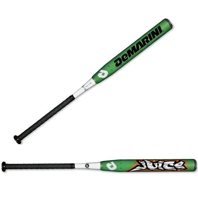 DeMarini Juice Composite Slow Pitch Softball Bat