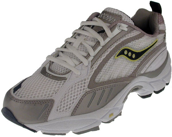 Saucony Grid Omni 4 Ultimate Wide Width Shoes
