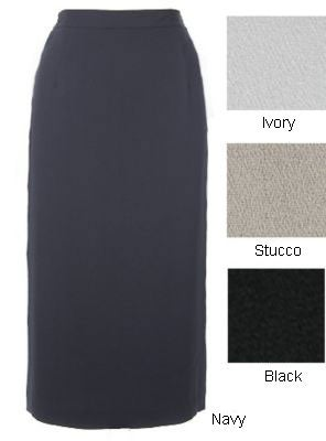 Focus 2000 Women's Straight Skirt