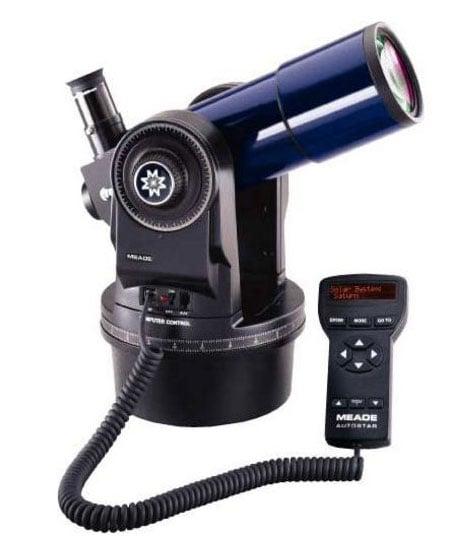 Meade ETX-70AT 70mm Refractor Telescope w/ Tripod