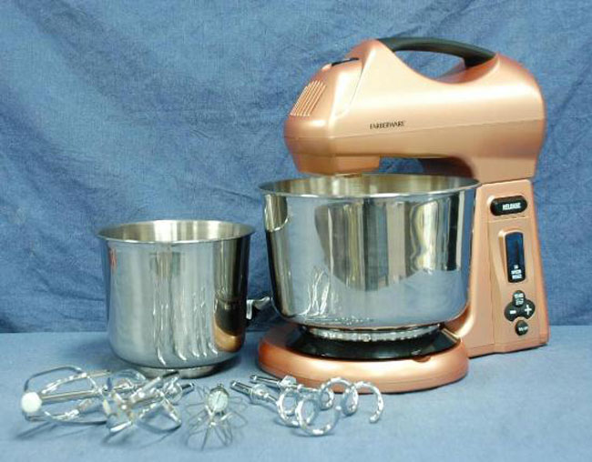 Farberware Electronic Stand Mixer Free Shipping Today