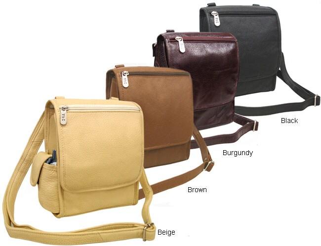 Amerileather Convertible Boarding Bag