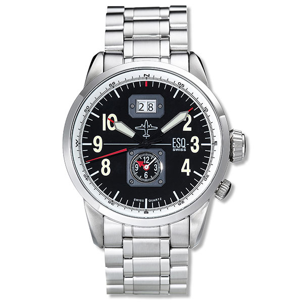 ESQ Beacon Men's Quartz Watch