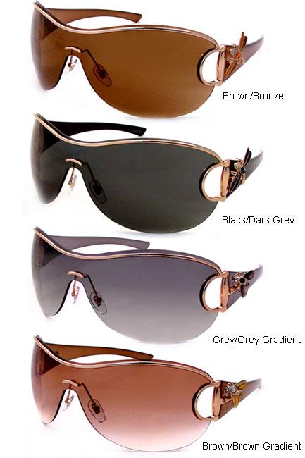 e4f479ec768 Shop Gucci 2747 S Sunglasses - Free Shipping Today - Overstock - 2491876