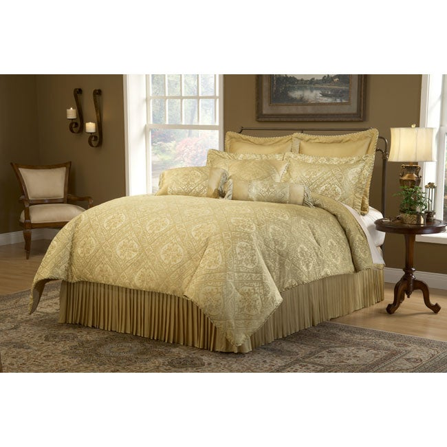 Legacy Deluxe 9- or 11-piece Comforter Set