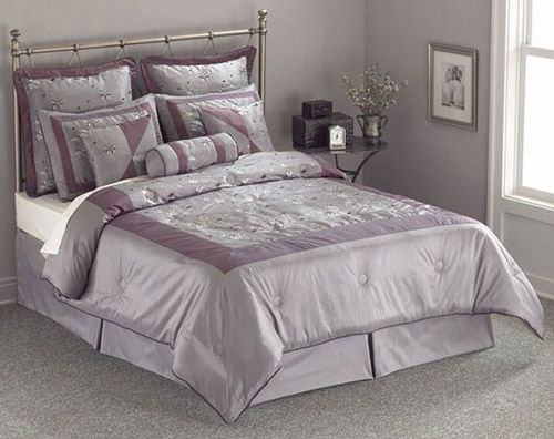 Pagoda Deluxe Bedding Ensemble