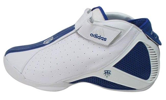 T Mac Shoes Size