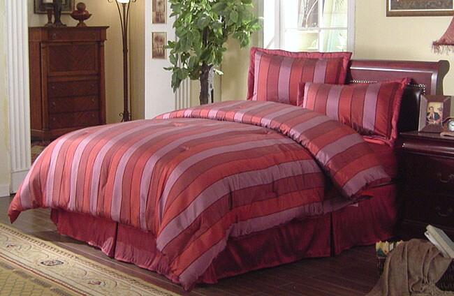 Logan 4-piece Comforter Set
