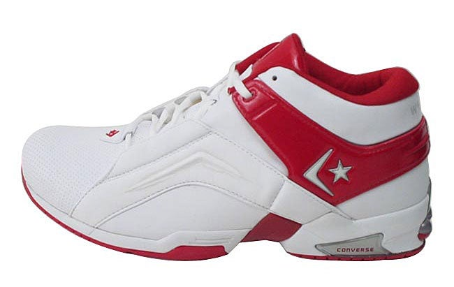 Converse Loaded Weapon Size 15 Basketball Shoes