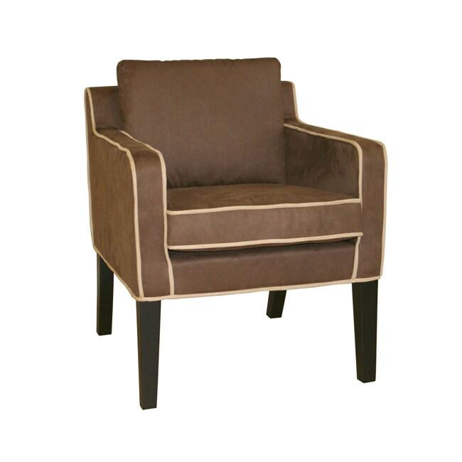 Microfiber Relaxing Chair