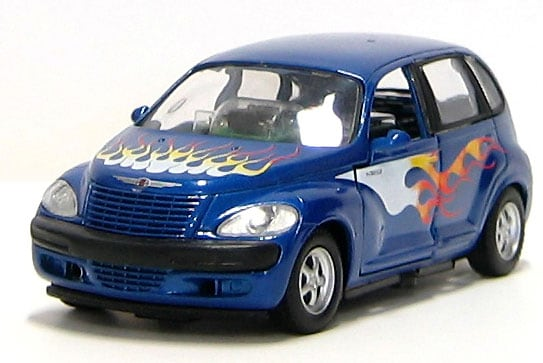 1:32 Infrared Remote Control PT Cruiser