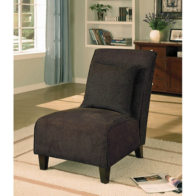 Shop Tapered Chair Chocolate Free Shipping Today