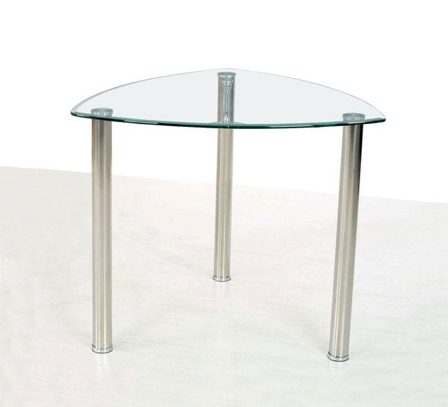 36-inch Bermuda Triangle Table