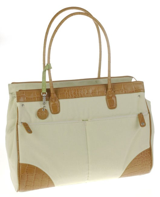 fc25d79931 Shop Chelsey Henry Oversized Ultimate Tote Bag - Free Shipping Today -  Overstock - 2530929