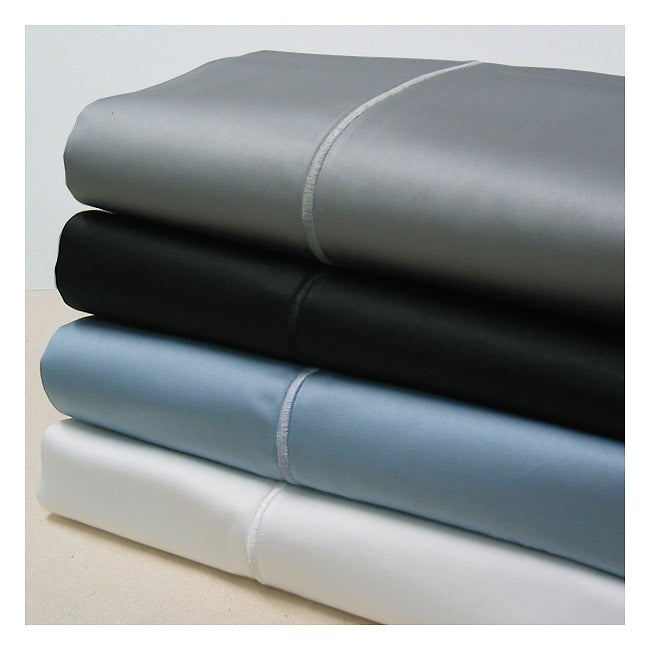 300 tc Egyptian Cotton Compact Yarns Sheet Set