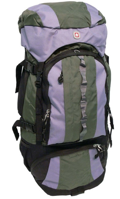 Swiss Gear Innsbrook Hiking Pack - Free Shipping Today - Overstock ...