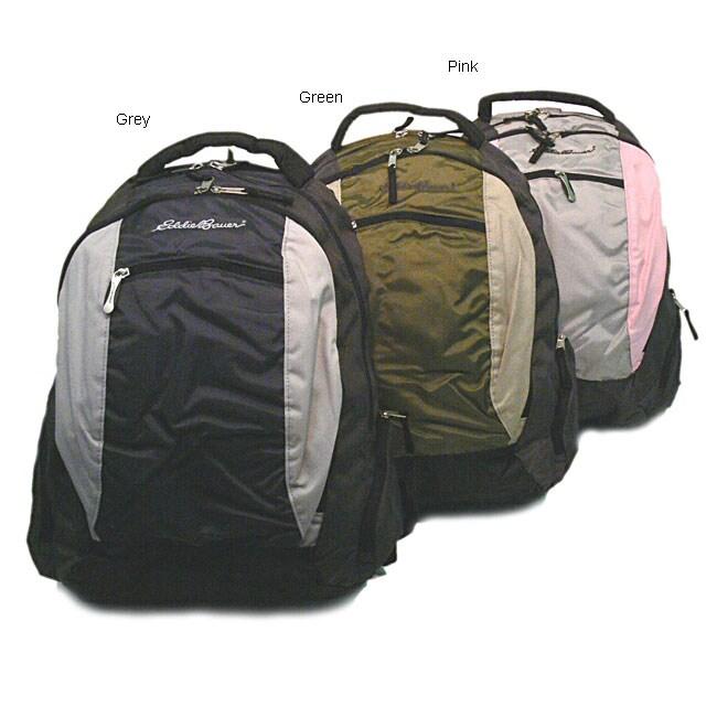 Eddie Bauer Cascade Daypack Backpack