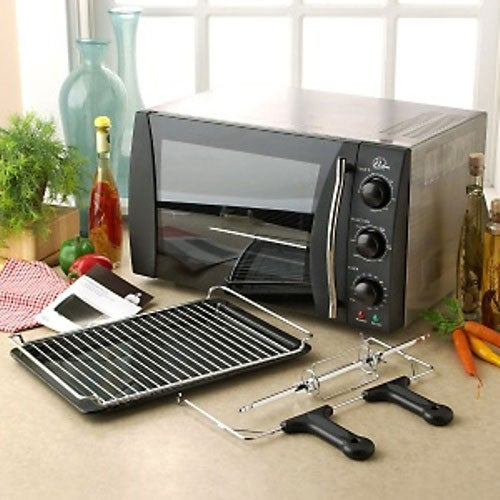 Wolfgang Puck 42l Multi Function Convection Oven