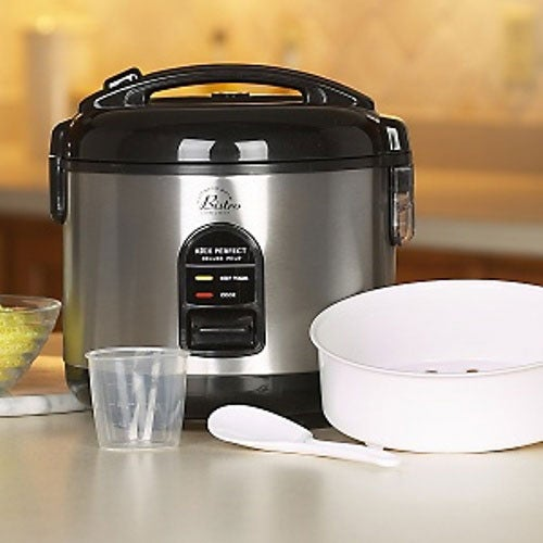 Wolfgang puck 7 cup rice cooker instruction manual.