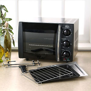 Wolfgang Puck 24l Multi Function Convection Oven
