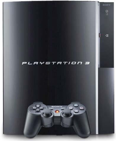 Sony Playstation 3 (60 GB) - Refurbished