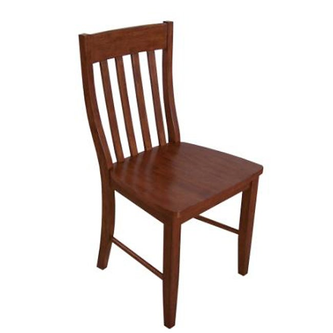 Schoolhouse Dining Chair  Set of 4 Schoolhouse Dining Chair  Set of 4    Free Shipping Today  . Schoolhouse Dining Chairs. Home Design Ideas