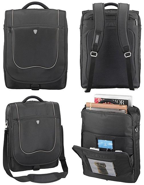 Sumdex 17-inch Laptop Backpack