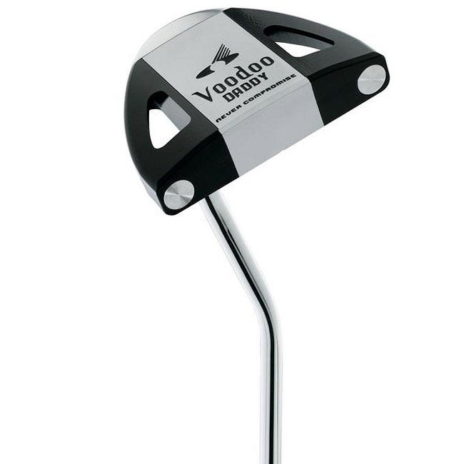 Never Compromise RH Voodoo Daddy Putter