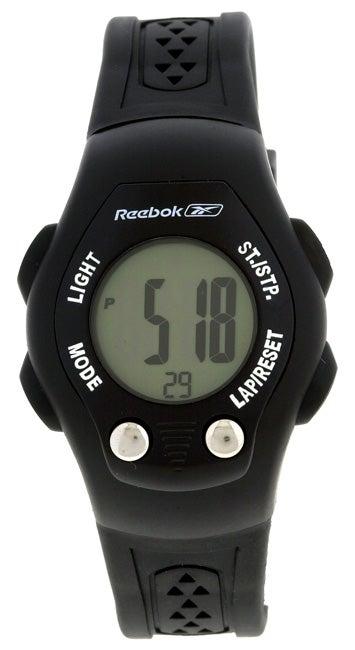 Reebok Heart-touch Heart Rate Monitor Watch
